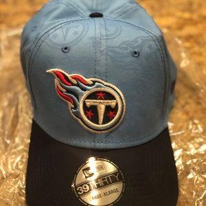Tennessee Titans Cap